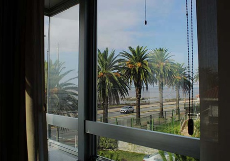 Tarifa no reembolsable Regency Rambla Design Apart Hotel Montevideo